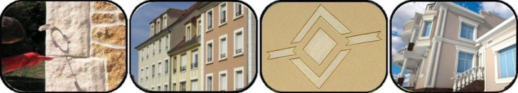 Décorations - Modénature façade